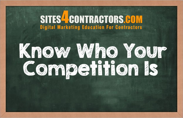 know-your-competition